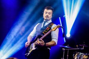 Jéfferson - Guitarra e Violão